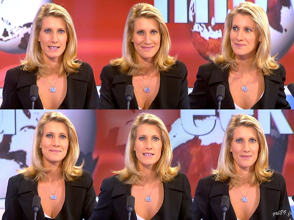 Brigitte Boucher 03/10/2009