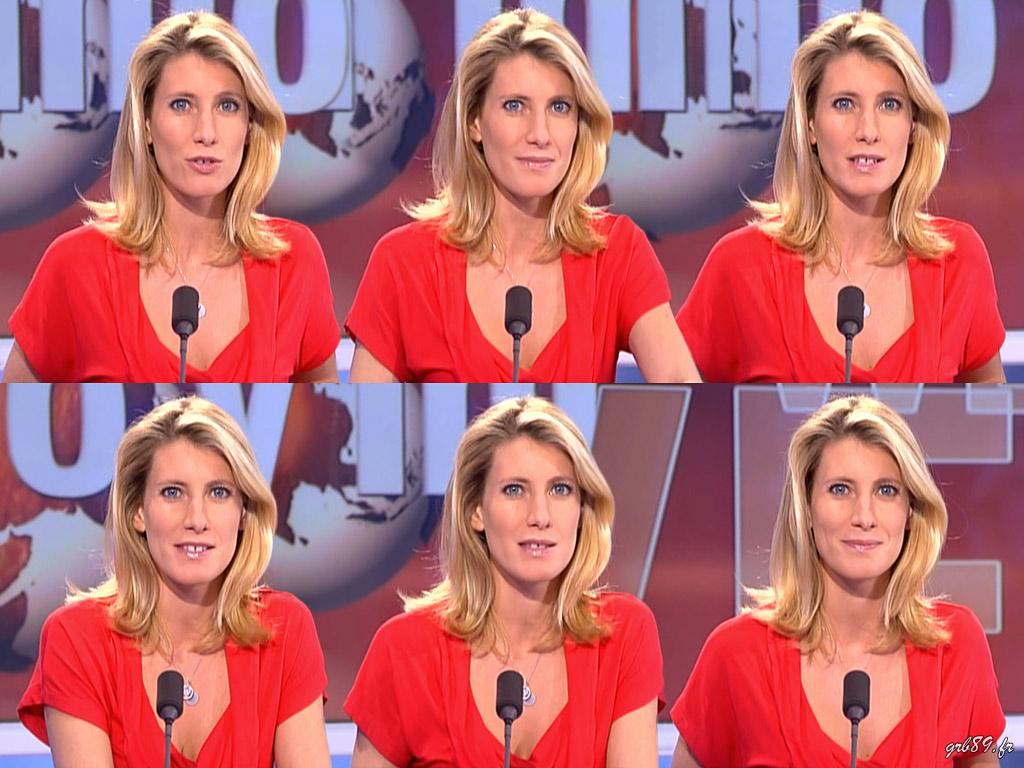 Brigitte Boucher 18/10/2009