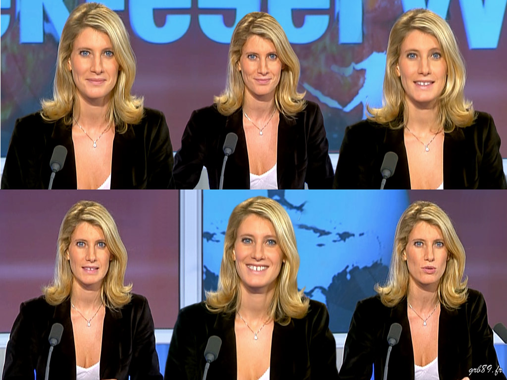 Brigitte Boucher 24/10/2009
