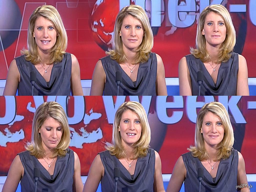 Brigitte Boucher 15/11/2009