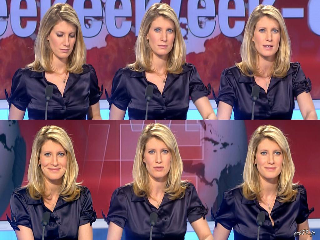 Brigitte Boucher 16/01/2010
