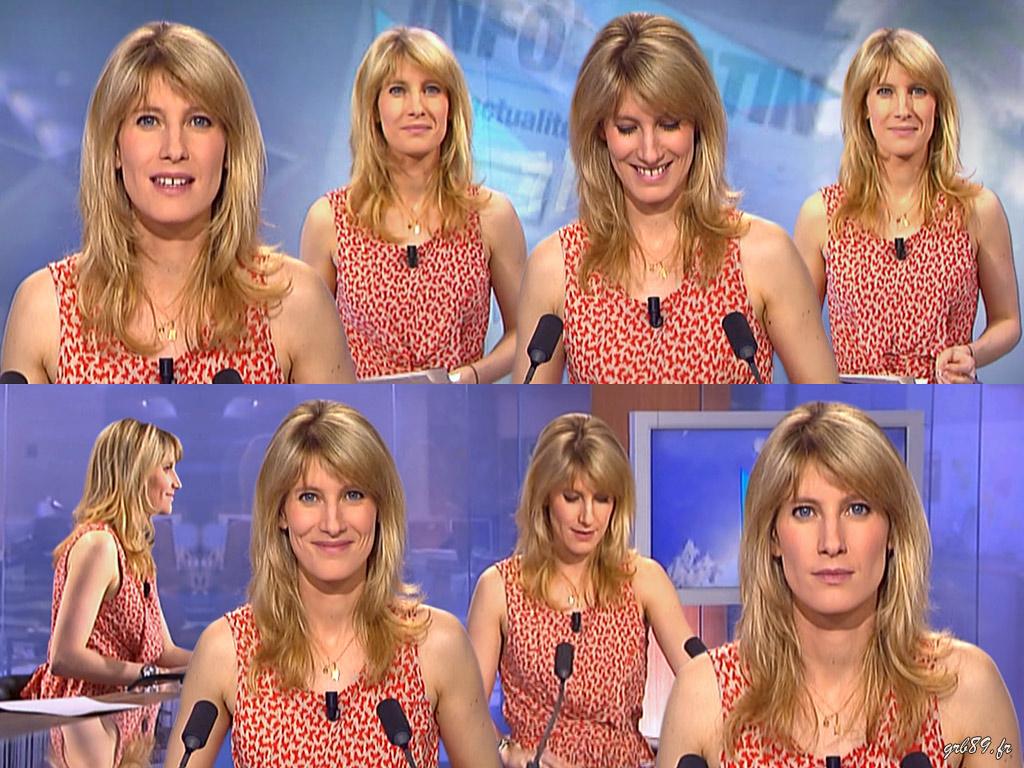 Brigitte Boucher 26/03/2011
