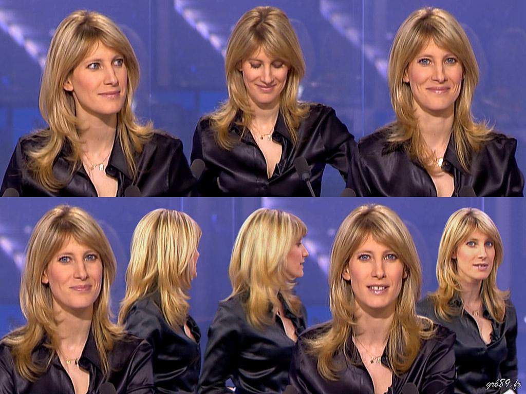 Brigitte Boucher 27/03/2011