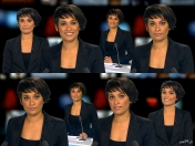 Myriam Bounafaa