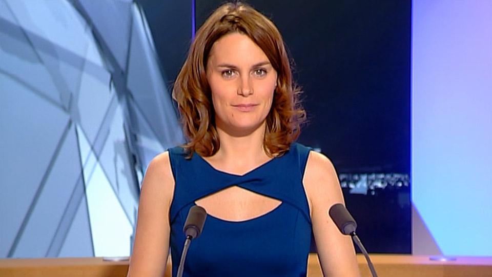Céline Bruneau 26/12/2011