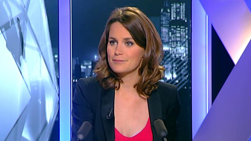Céline Bruneau 11/04/2012