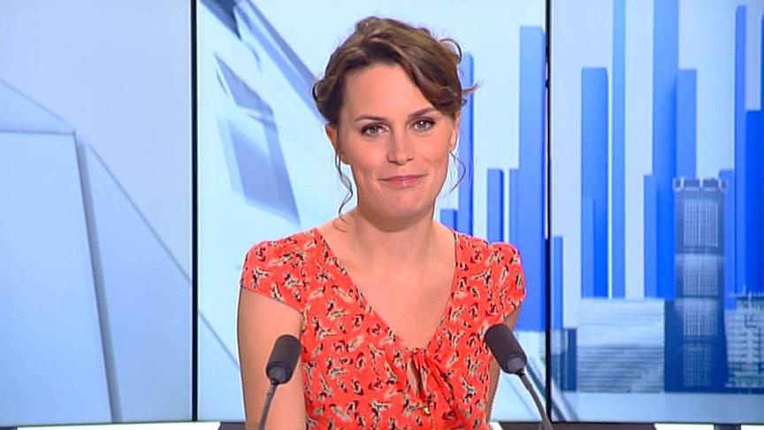 Céline Bruneau 28/07/2012