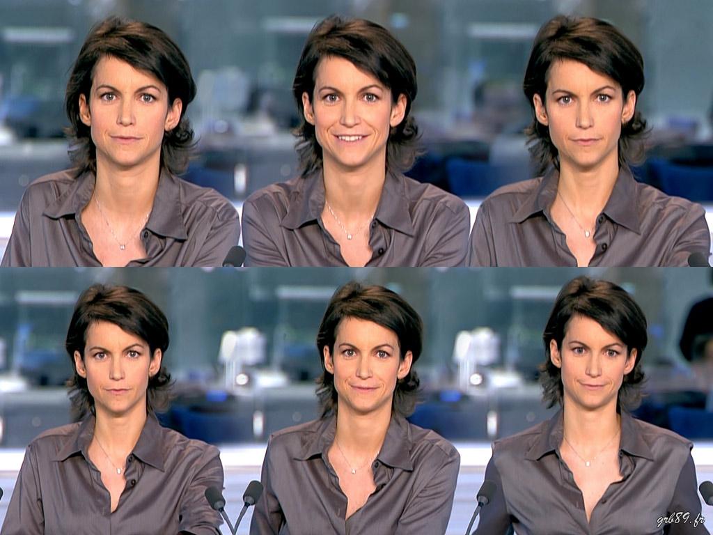 Marie-Sophie Carpentier 25/01/2010