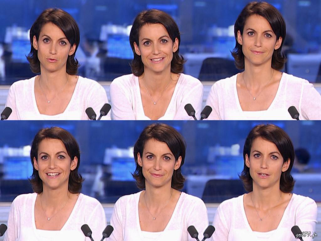 Marie-Sophie Carpentier 03/06/2010