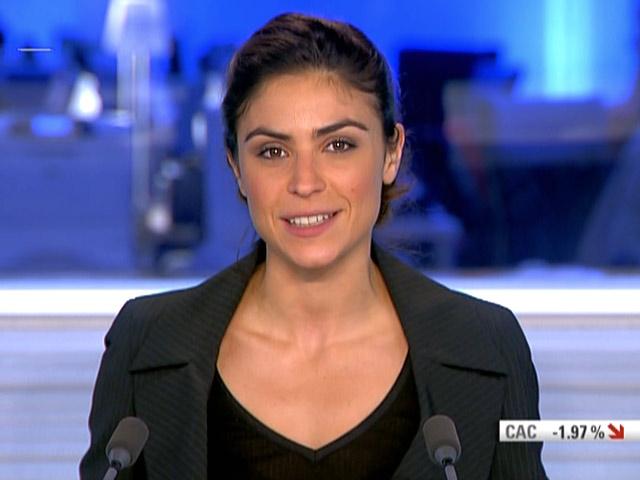 Sonia chironi photo - Sonia mabrouk mariee biographie ...