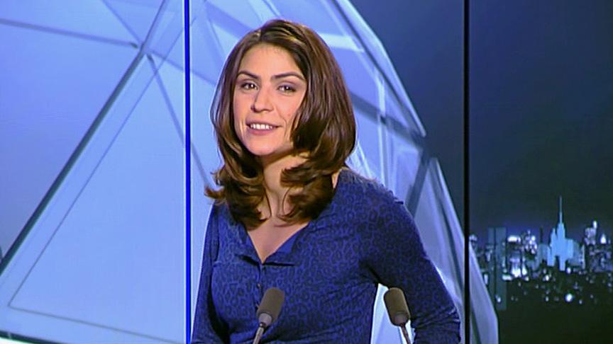 Sonia chironi - Sonia mabrouk mariee biographie ...