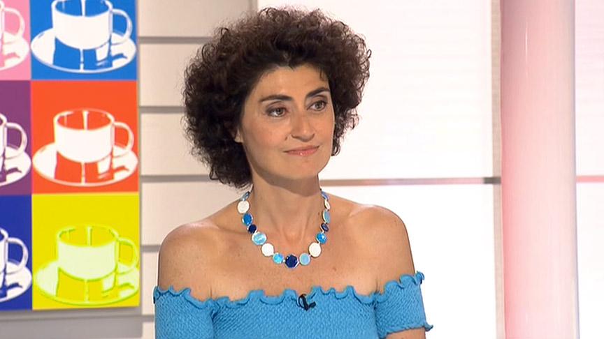 Brigitte-Fanny Cohen 14/07/2008