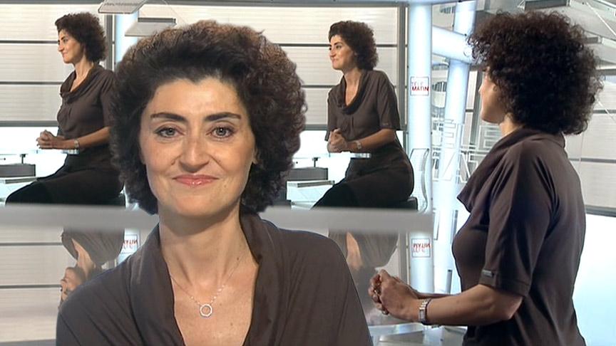 Brigitte-Fanny Cohen 26/11/2008