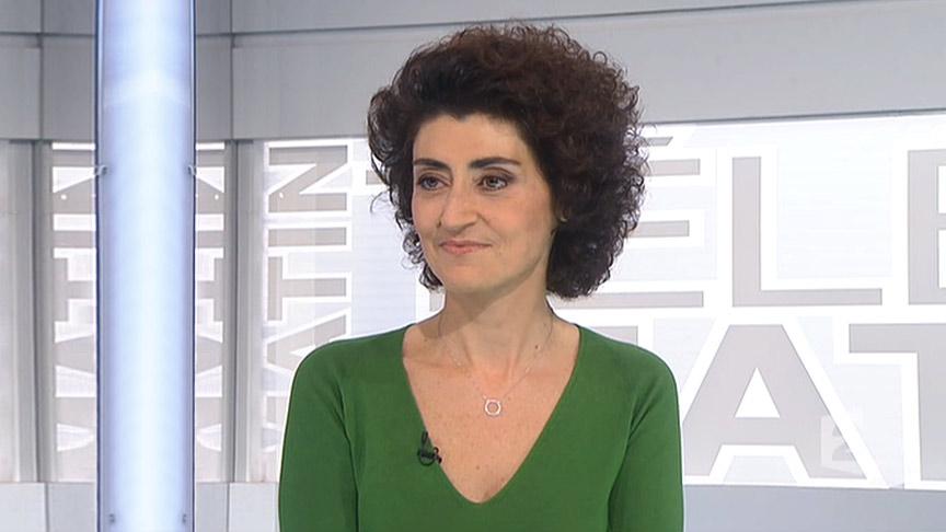 Brigitte-Fanny Cohen 08/12/2008