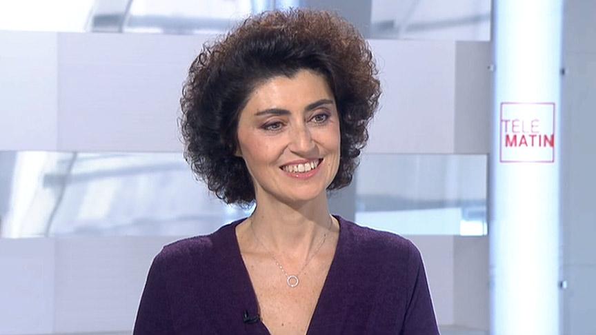 Brigitte-Fanny Cohen 22/12/2008