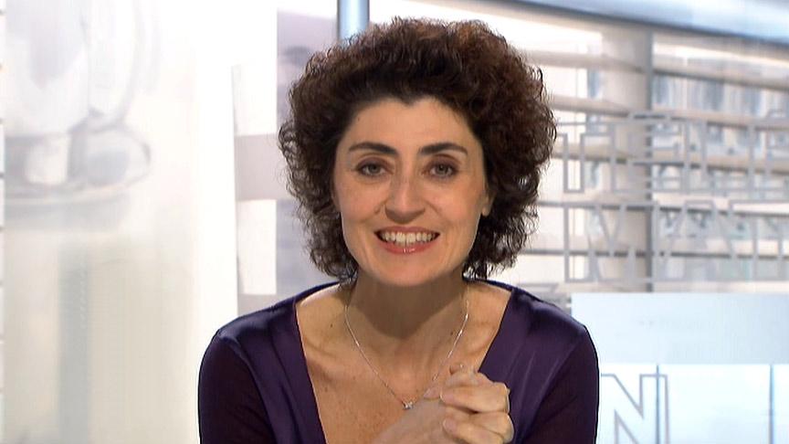 Brigitte-Fanny Cohen 01/02/2010
