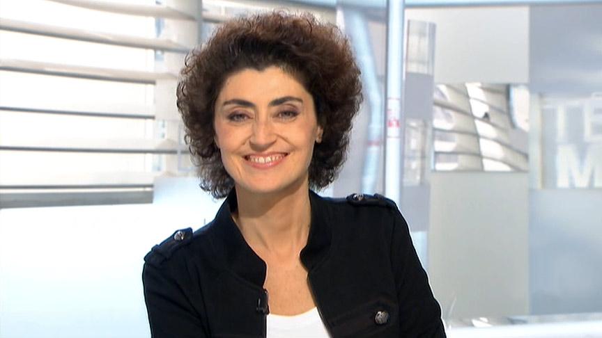 Brigitte-Fanny Cohen 30/03/2010