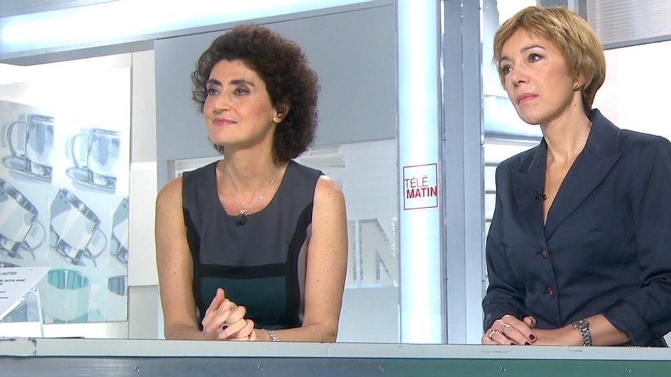 Brigitte-Fanny Cohen 05/12/2011