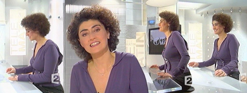 Brigitte-Fanny Cohen 28/10/2003