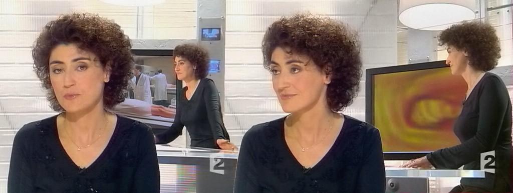 Brigitte-Fanny Cohen 14/01/2004