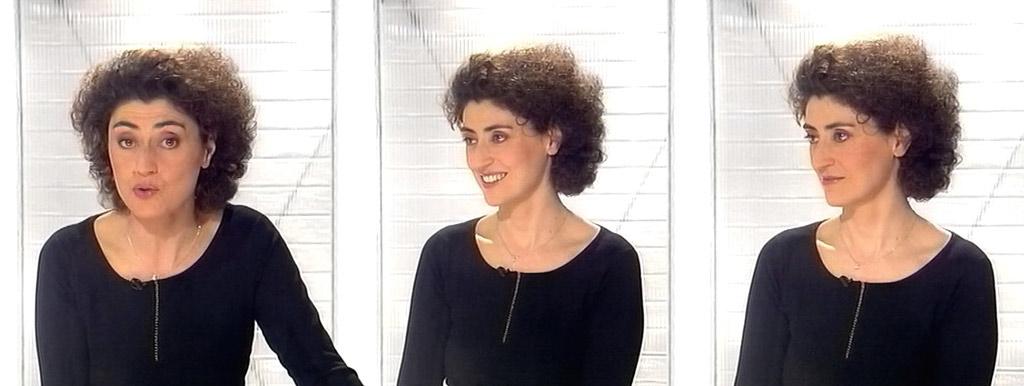Brigitte-Fanny Cohen 02/03/2004