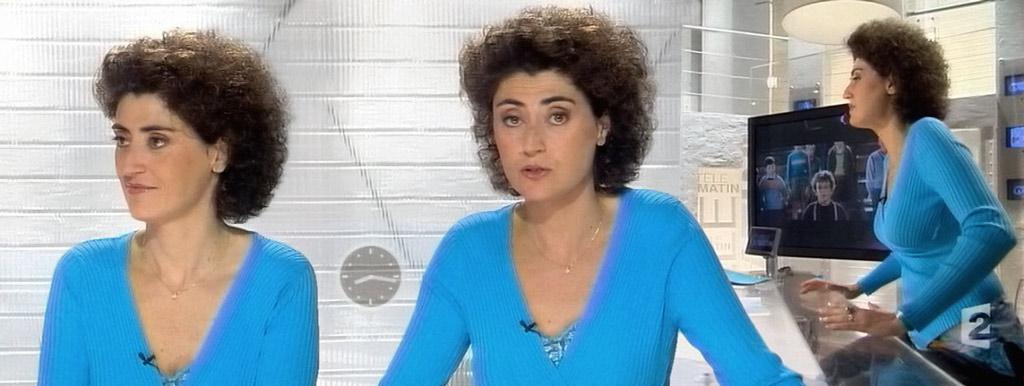 Brigitte-Fanny Cohen 23/06/2004