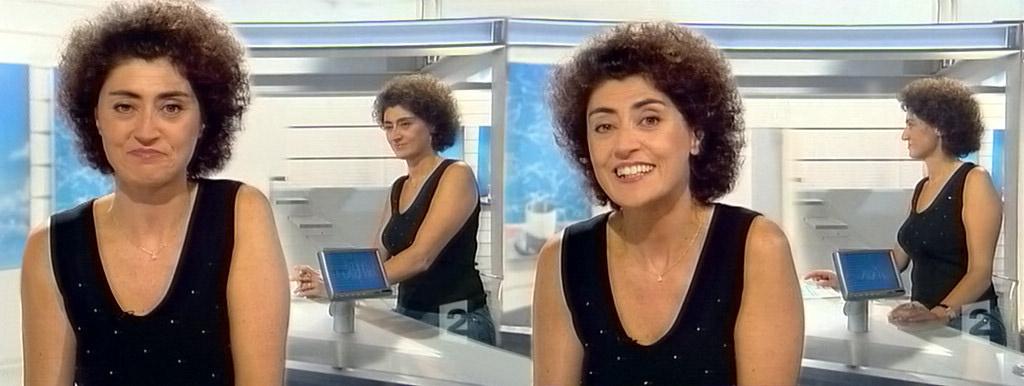 Brigitte-Fanny Cohen 30/08/2004