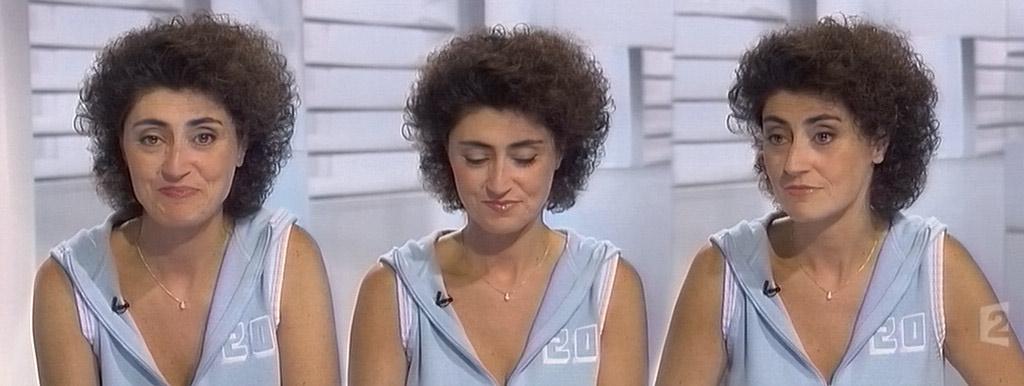 Brigitte-Fanny Cohen 09/09/2004