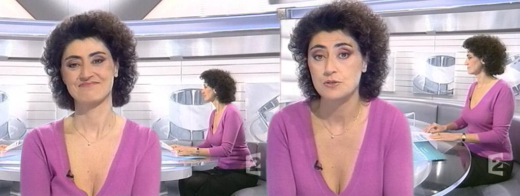 Brigitte-Fanny Cohen 27/01/2005