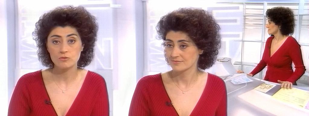 Brigitte-Fanny Cohen 14/04/2005