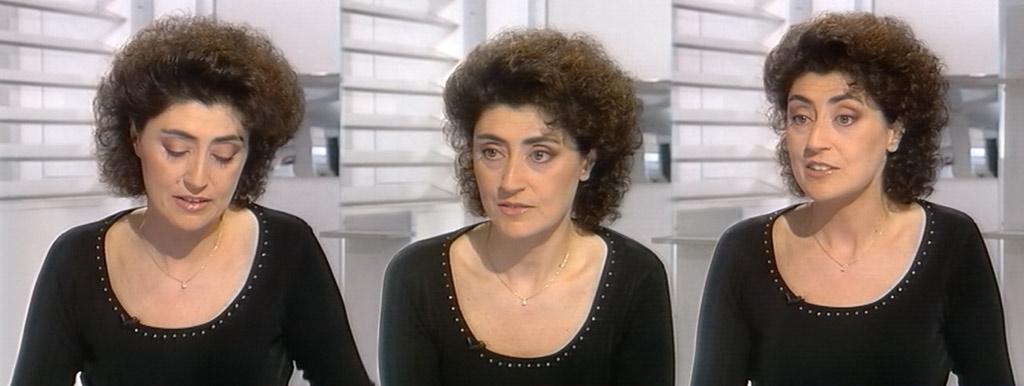 Brigitte-Fanny Cohen 21/04/2005