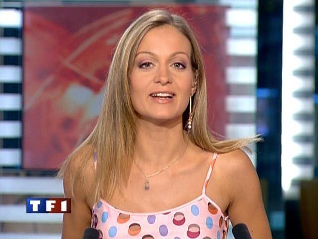 Audrey Crespo-Mara 22/07/2007