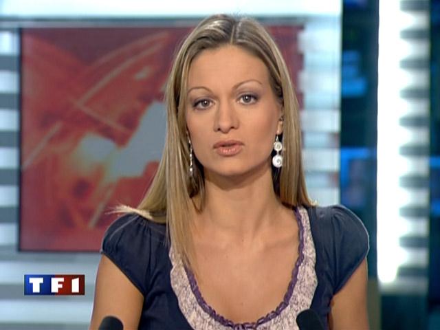 Audrey Crespo-Mara 25/10/2007