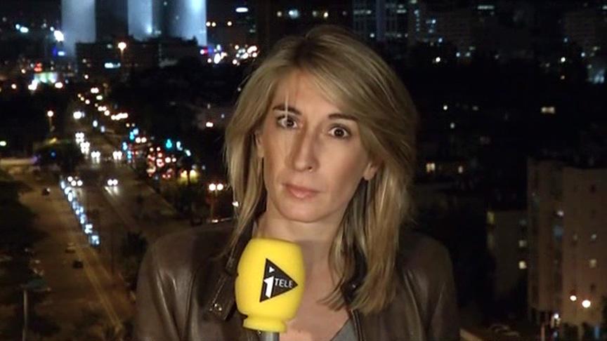 Caroline Delage 16/11/2012