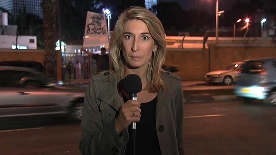Caroline Delage 21/11/2012