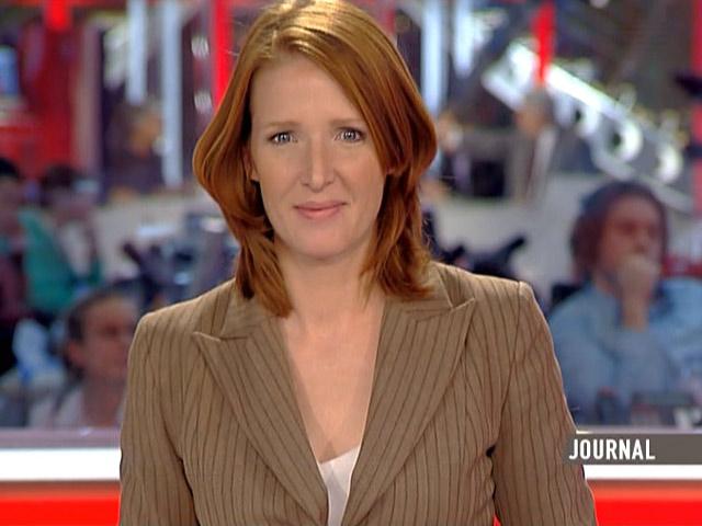Alexandra Deniau 25/03/2008