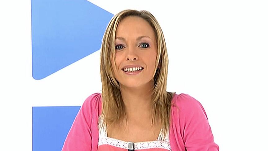 Anne Denis 20/03/2009