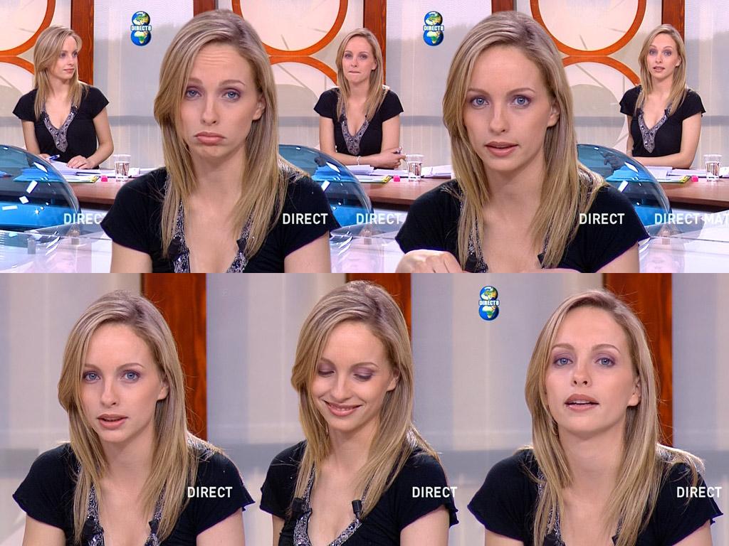 Anne Denis 27/06/2005