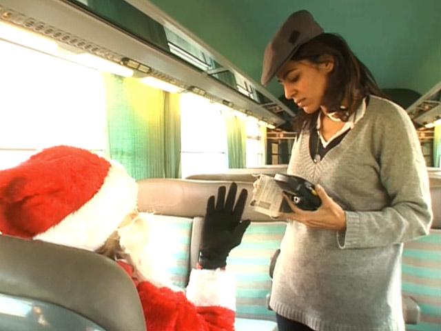 grb89 sarah doraghi capture tv 25 12 2007 1. Black Bedroom Furniture Sets. Home Design Ideas