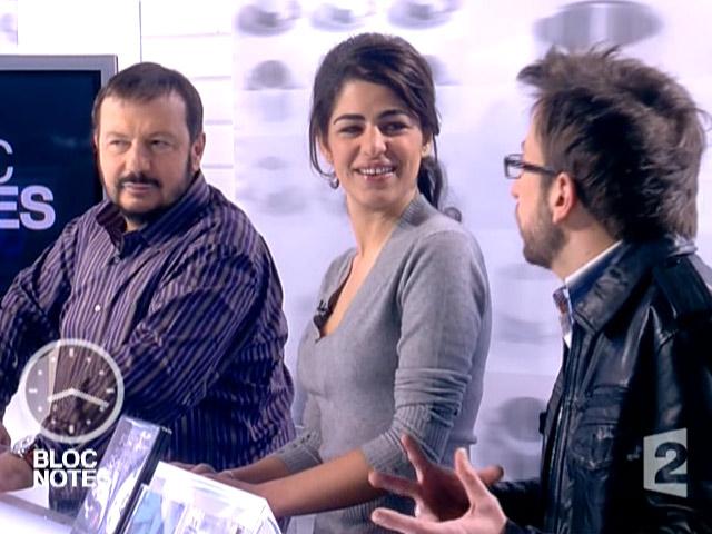 grb89 sarah doraghi capture tv 01 02 2008 1. Black Bedroom Furniture Sets. Home Design Ideas