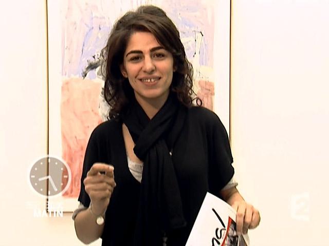 grb89 sarah doraghi capture tv 01 02 2008 2. Black Bedroom Furniture Sets. Home Design Ideas