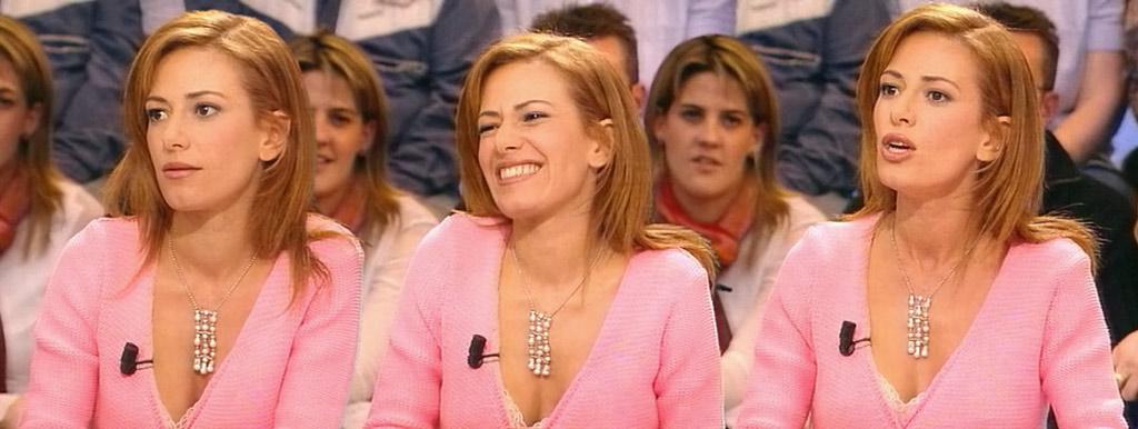 Elsa Fayer 25/03/2004