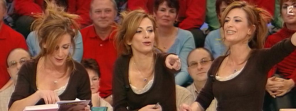 Elsa Fayer 30/11/2004