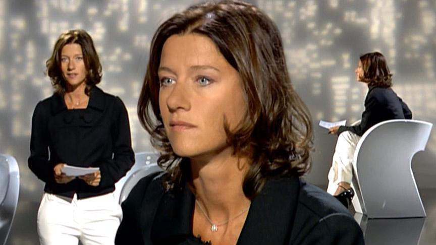 Carole Gaessler 09/09/2008