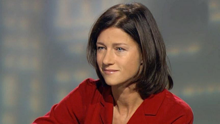 Carole Gaessler 28/10/2008