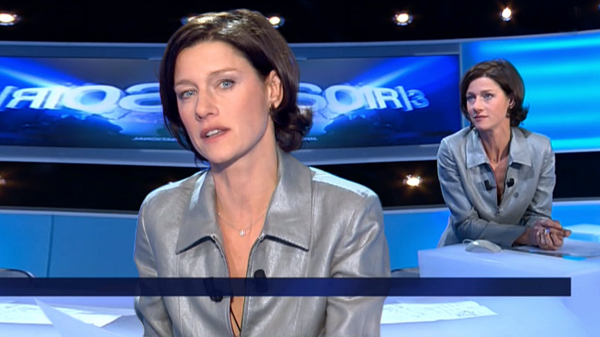 Carole Gaessler 08/01/2009