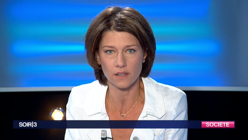 Carole Gaessler 10/05/2010