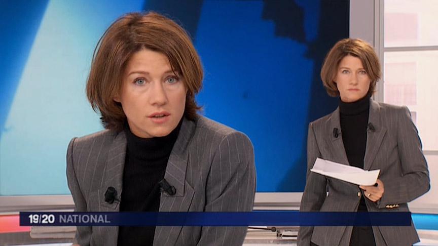 Carole Gaessler 10/11/2010