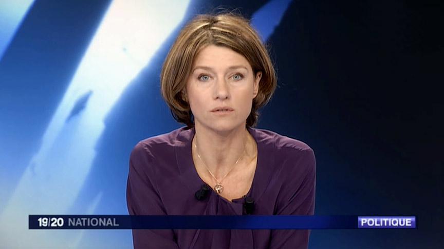 Carole Gaessler 11/01/2011