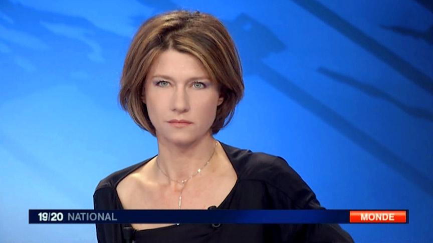 Carole Gaessler 26/01/2011